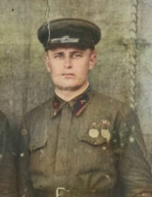 Жуков Николай Петрович