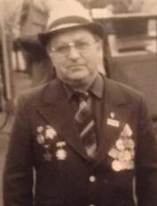 Пружанский Владимир Моисеевич
