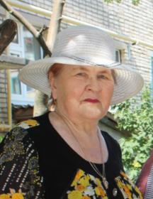 Власенко Надежда Ивановна