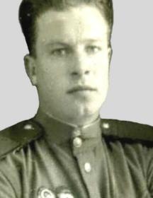Поликарпов Пётр Яковлевич