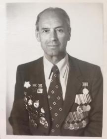 Зверев Владимир Иванович