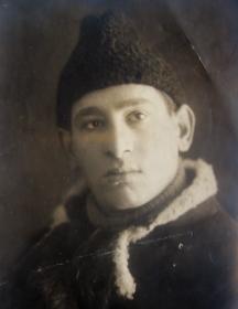 Лось Григорий Абрамович