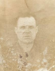 Санин Фёдор Андреевич