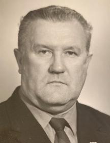 Матвеев Георгий Леонидович