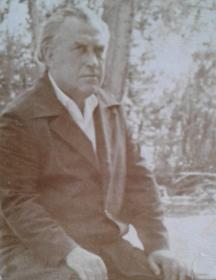 Чебалов Василий Иванович