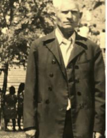 Трошин Степан Ефимович