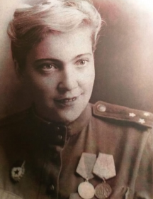 Аникина Римма Витальевна