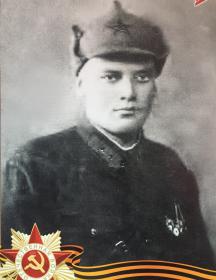 Великанов Гаврил Викторович