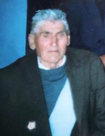 Красный Михаил Кириллович