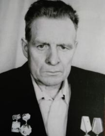 Удальцов Владимир Иванович
