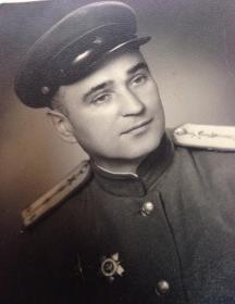 Волков Яков Григорьевич