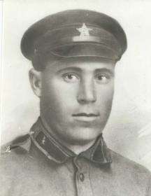 Пентелин Константин Никифорович