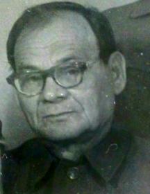 Зудилкин Василий Романович