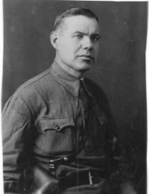 Гаврилин Иван Петрович