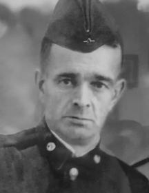 Завьялов Кузьма Иванович