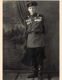 Теркин Иван Александрович