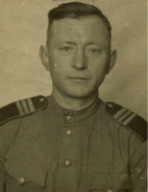 Салин Иван Гаврилович