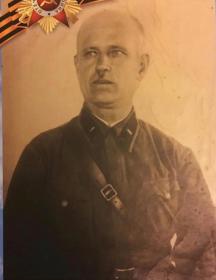 Дедушенко Григорий Никитович
