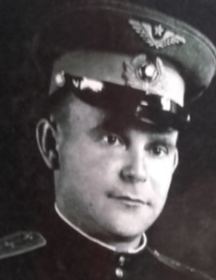 Баловленков Василий Васильевич