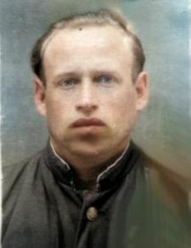 Савин Вениамин Дмитриевич