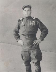 Секисов Владимир Иннокентьевич