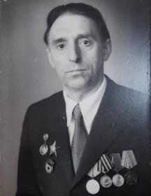 Богданов Михаил Афанасьевич