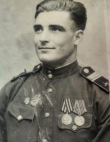 Моржин Николай Иннокентьевич