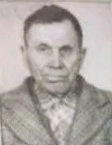 Вишняков Ефим Андреевич