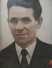 Разуваев Иван Петрович