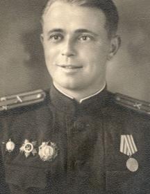 Мыльников Алексей Степанович