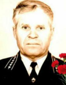 Гордымов Григорий Иванович