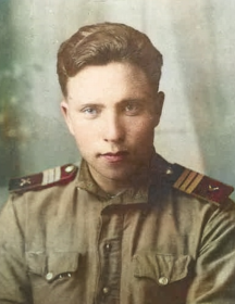 Клоков Николай Алексеевич