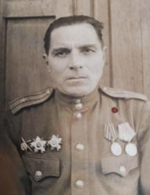 Камушкин Василий Семёнович