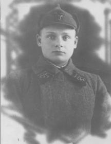Буланов Николай Михайлович