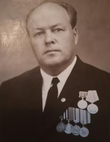 Белоусов Федор Герасимович