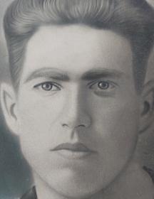 Шевцов Николай Михайлович
