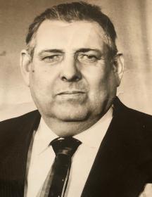 Зимин Геннадий Алексеевич