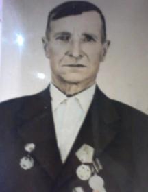 Огурцов Иван Темофеевич