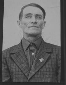 Иванов Петр Васильевич
