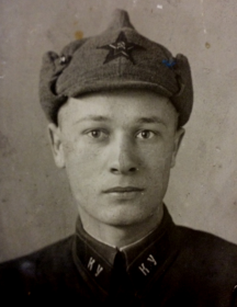 Луконин Александр Андреевич