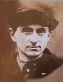 Горбунов Николай Захарович