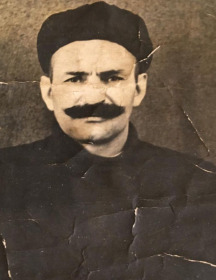 Хаджиев Башир Хаджиевич