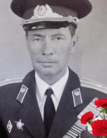 Плюснин Николай Васильевич