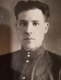 Пучкин Иван Александрович