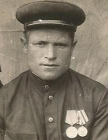 Щеглов Филипп Александрович