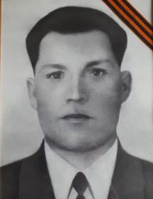 Старцев Егор Владимирович