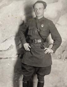 Россинский Григорий Николаевич