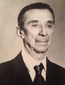 Ветчинов Василий Константинович