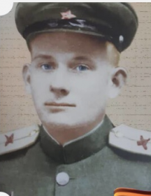 Сухоедов Александр Калистратович