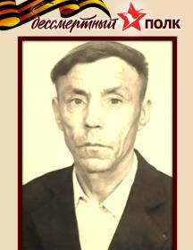 Куклин Михаил Иннокентьевич